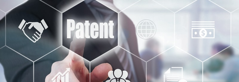 U.S Patents Reach a Major Milestone