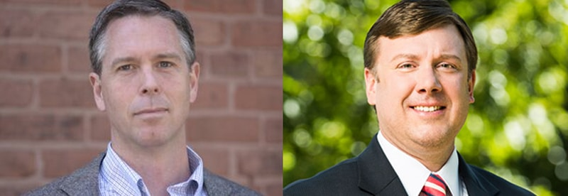 Martensen IP Adds Depth with Hiring of Seasoned Attorneys Chad G. Clark and Ryan J. Cudnik